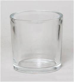 Glas Zylinder Heavy 14