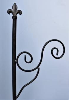 Laternenstab Bini Lilie D 170cm